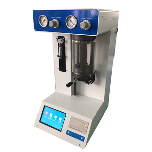 Laser Liquid Particle Counter for Liquid Particle Counting